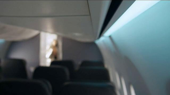 United Airlines TV Spot, 'The Sound' - Thumbnail 1
