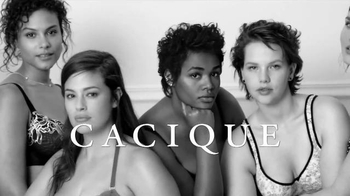 Lane Bryant Cacique TV Spot, 'I'm No Angel' - Thumbnail 8