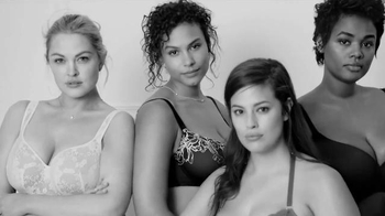 Lane Bryant Cacique TV Spot, 'I'm No Angel' - Thumbnail 3