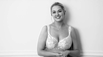 Lane Bryant Cacique TV Spot, 'I'm No Angel' - Thumbnail 4