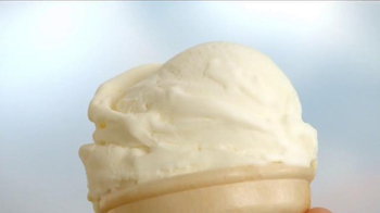 Dreyers Frozen Custard TV Spot, 'Not Ice Cream' - Thumbnail 2