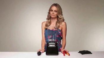 Instyler Ionic Styler Pro TV Spot, 'Blender'