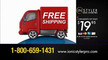 Instyler Ionic Styler Pro TV Spot, 'Blender' - Thumbnail 9