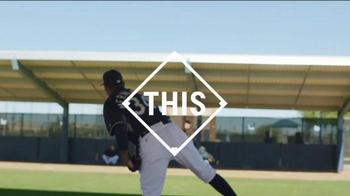 Major League Baseball TV Spot, '#THIS The King is Ready' Ft Felix Hernandez - Thumbnail 8