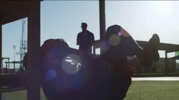 Major League Baseball TV Spot, '#THIS The King is Ready' Ft Felix Hernandez - Thumbnail 3