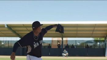 Major League Baseball TV Spot, '#THIS The King is Ready' Ft Felix Hernandez - Thumbnail 7