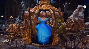Disney Princess Butterfly Dress and Shoes TV Spot, 'Your Time' - Thumbnail 1