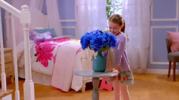 Disney Princess Butterfly Dress and Shoes TV Spot, 'Your Time' - Thumbnail 2