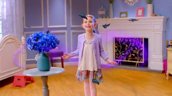 Disney Princess Butterfly Dress and Shoes TV Spot, 'Your Time' - Thumbnail 3