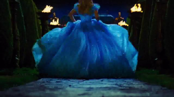 Disney Princess Butterfly Dress and Shoes TV Spot, 'Your Time' - Thumbnail 7