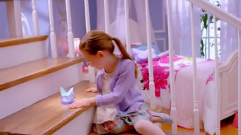 Disney Princess Butterfly Dress and Shoes TV Spot, 'Your Time' - Thumbnail 8