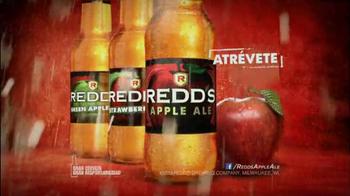 Redd's Apple Ale TV Spot, '¿Cuál Cerveza?' [Spanish] - Thumbnail 7