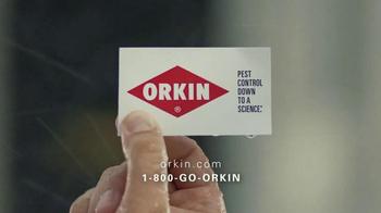 Orkin Pest Control TV Spot, 'Termite Mud Tubes and Proper Treatment' - Thumbnail 10