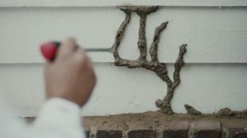 Orkin Pest Control TV Spot, 'Termite Mud Tubes and Proper Treatment' - Thumbnail 3