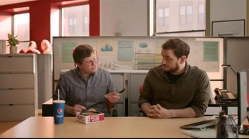 KFC BBQ and Tex-Mex Chicken & Rice Bowl TV Spot, 'Who Won Lunch' - Thumbnail 3