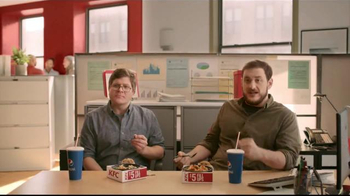 KFC BBQ and Tex-Mex Chicken & Rice Bowl TV Spot, 'Who Won Lunch' - Thumbnail 7
