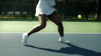 Chase TV Spot, 'The Chase Masters: The Anthem' Featuring Serena Williams - Thumbnail 1