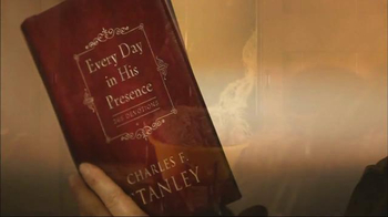 In Touch Ministries TV Spot, 'Every Day in His Presence' - Thumbnail 4
