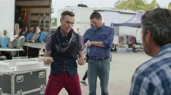 Gildan TV Spot, 'Epic Underwear Commercial' Featuring Blake Shelton