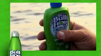 BullFrog Sunscreen TV Spot, 'Ultimate Performance and Protection'