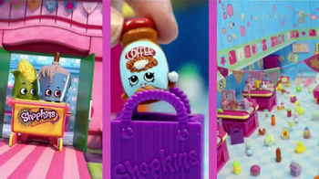 Shopkins TV Spot, 'Season Two'