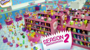 Shopkins TV Spot, 'Season Two' - Thumbnail 9