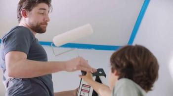 Walmart TV Spot, 'Painting Essentials' - Thumbnail 4
