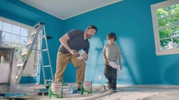 Walmart TV Spot, 'Painting Essentials' - Thumbnail 6