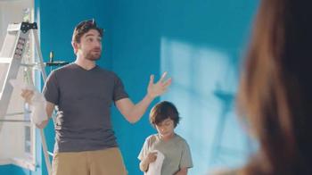 Walmart TV Spot, 'Painting Essentials' - Thumbnail 7