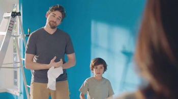 Walmart TV Spot, 'Painting Essentials' - 1367 commercial airings