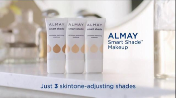 Almay Smart Shade Makeup TV Spot, 'Stay True' Featuring Carrie Underwood - Thumbnail 4