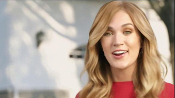 Almay Smart Shade Makeup TV Spot, 'Stay True' Featuring Carrie Underwood - Thumbnail 7