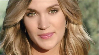Almay Smart Shade Makeup TV Spot, 'Stay True' Featuring Carrie Underwood - Thumbnail 8