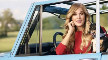 Almay Smart Shade Makeup TV Spot, 'Stay True' Featuring Carrie Underwood - Thumbnail 9