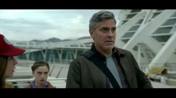Tomorrowland - Alternate Trailer 3