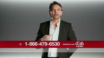 DishLATINO TV Spot, 'Acepta el Reto' Con Eugenio Derbez [Spanish]