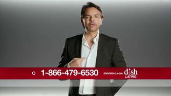 DishLATINO TV Spot, 'Acepta el Reto' Con Eugenio Derbez [Spanish] - Thumbnail 1