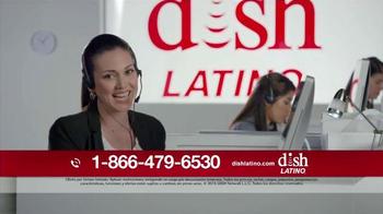 DishLATINO TV Spot, 'Acepta el Reto' Con Eugenio Derbez [Spanish] - Thumbnail 10