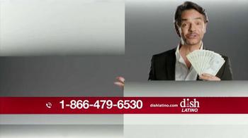 DishLATINO TV Spot, 'Acepta el Reto' Con Eugenio Derbez [Spanish] - Thumbnail 2