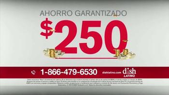 DishLATINO TV Spot, 'Acepta el Reto' Con Eugenio Derbez [Spanish] - Thumbnail 3