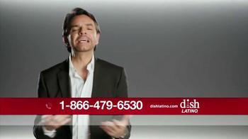DishLATINO TV Spot, 'Acepta el Reto' Con Eugenio Derbez [Spanish] - Thumbnail 4