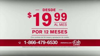 DishLATINO TV Spot, 'Acepta el Reto' Con Eugenio Derbez [Spanish] - Thumbnail 5