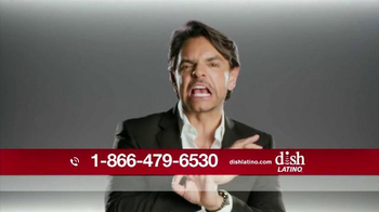 DishLATINO TV Spot, 'Acepta el Reto' Con Eugenio Derbez [Spanish] - Thumbnail 6