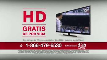 DishLATINO TV Spot, 'Acepta el Reto' Con Eugenio Derbez [Spanish] - Thumbnail 7