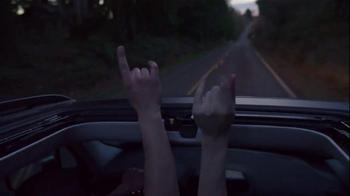 2015 Jeep Renegade TV Spot, 'Jeep Renegade Band' Featuring X Ambassadors - Thumbnail 5