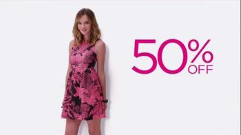Kohl's One-Day Sale TV Spot, 'Celebrate Savings' - Thumbnail 5
