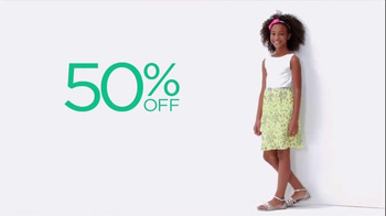 Kohl's One-Day Sale TV Spot, 'Celebrate Savings' - Thumbnail 6