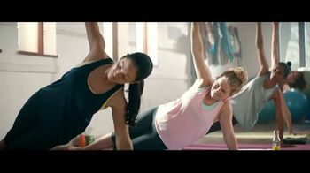 Motrin Liquid Gels TV Spot, 'Unstoppable Kind of Woman'