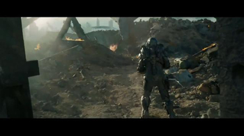 Halo 5: Guardians TV Spot, 'Spartan Locke' - Thumbnail 2