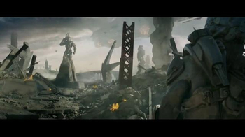 Halo 5: Guardians TV Spot, 'Spartan Locke' - Thumbnail 3